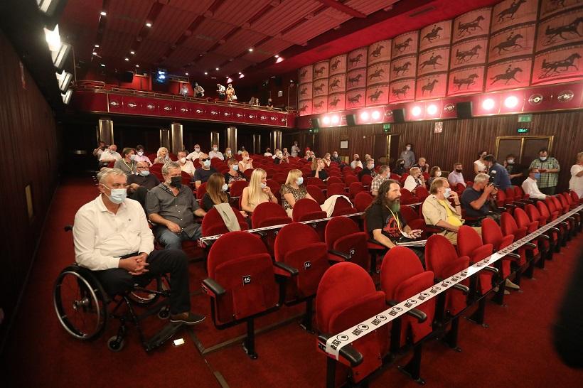 Otvoren peti History Film Festival u Rijeci