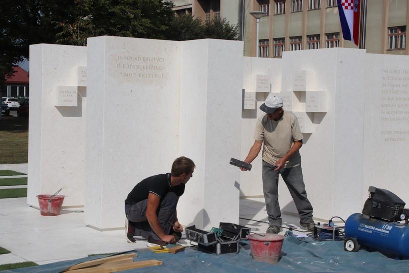 križevci spomenik branitelji (2)