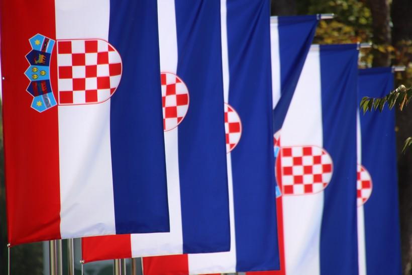 Petorici pripadnika 117. brigade HV Križevci odlikovanje Predsjednika RH