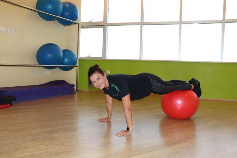 Novi program u koprivničkom Sportskom centru Cerine – RETRO AEROBIC