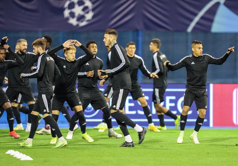 Liga prvaka: Borussia (D) slavila u Istanbulu, pobjeda Šerifa