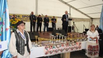 Više od 800 umirovljenika okupilo se na Sportskim susretima umirovljenika u Zaprešiću
