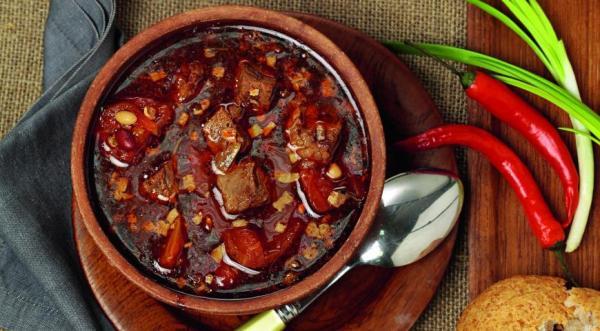 Супы с говядиной: рецепты с фото, простые и вкусные на ...