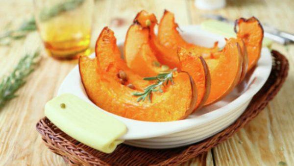 Что приготовить из тыквы быстро и вкусно в мультиварке