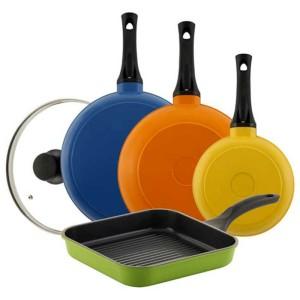 как правильно выбрать сковороду — Приготовь просто и вкусно!