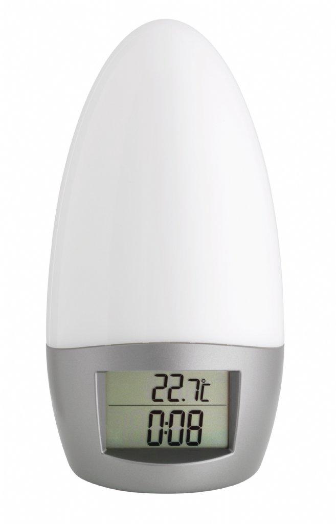 Online Alarm Clock Radio Wake