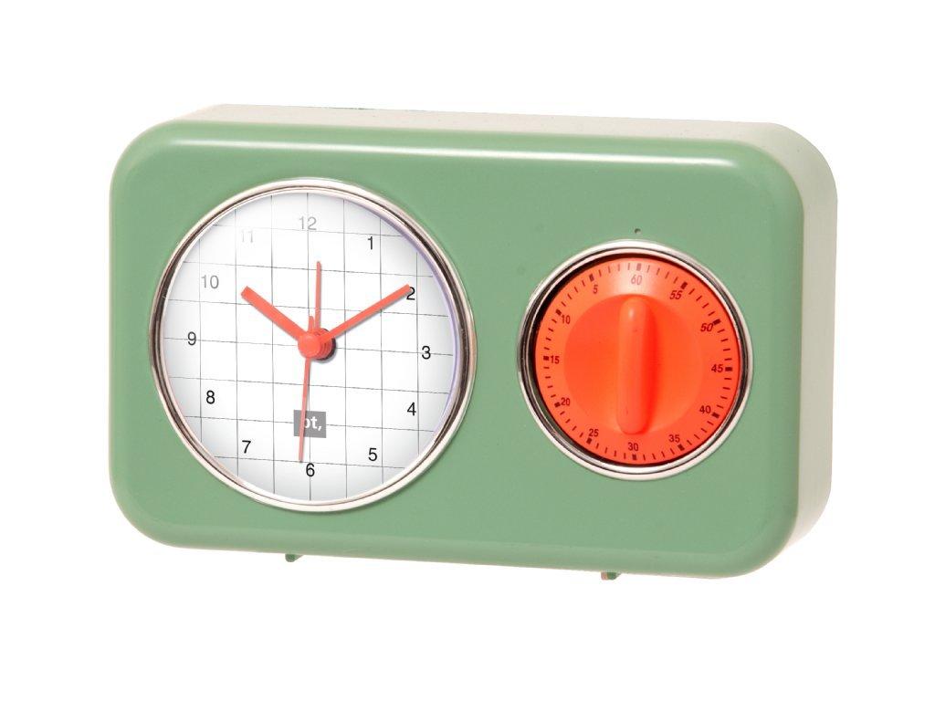 Online Timer Alarm