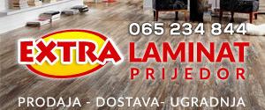 Podovi i laminati Extra Laminat Prijedor