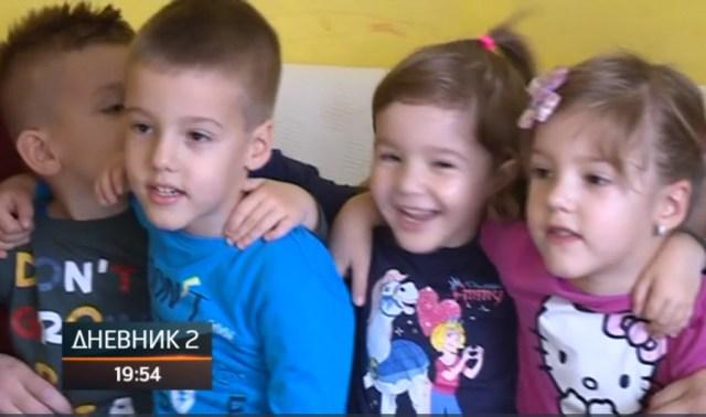 djeca - Sedam godina nisu imali djece, a onda su dobili njih (FOTO)