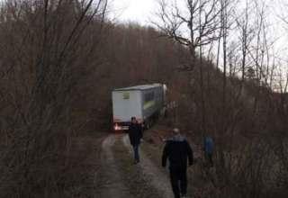 kamion-cazin-šuma-navigacija-2