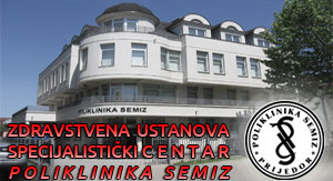 Poliklinika Semiz Prijedor