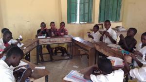 Prikkle Academy - Innovative Classroom