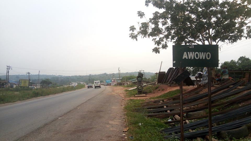 Prikkle_Academy_Awowo_Community_Ogun State