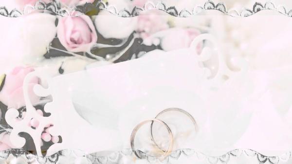 Свадебные картинки для фона (26 фото) | Приколист