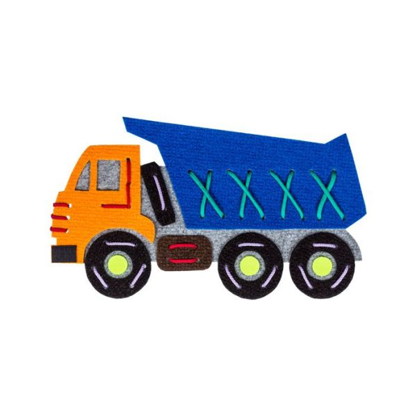 Картинка грузовика для детей (18 фото)   Приколист