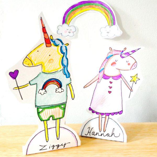 Цветные детские картинки животных для вырезания (34 фото ...