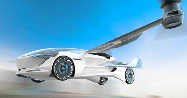 Скачать картинки машин будущего (45 фото) | Приколист