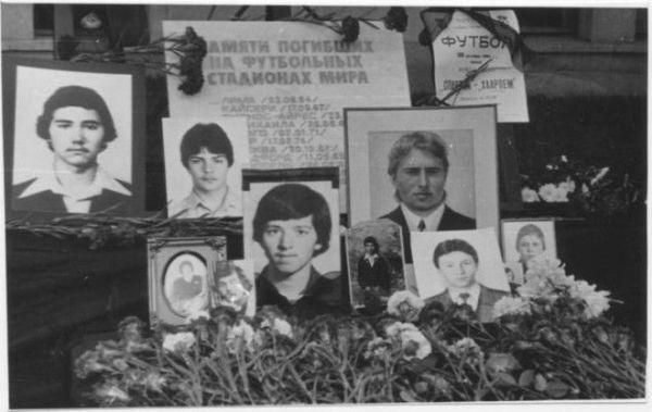 Страшные трагедии СССР, которые скрывали от нас на ...