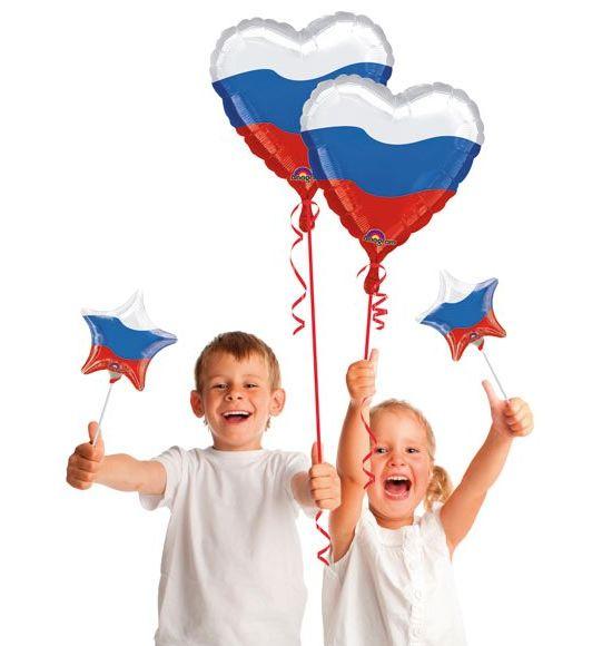 Российский флаг картинки для детей » Скачать лучшие ...