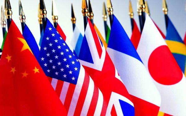 Картинки флаги стран мира » Скачать лучшие картинки ...