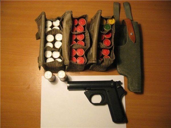 Травматическое оружие фото описание » Скачать лучшие ...