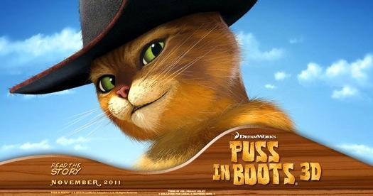 Картинка кота из шрека » Скачать лучшие картинки бесплатно ...