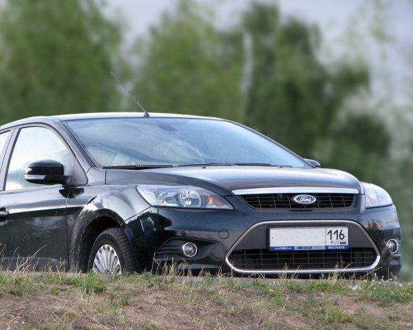 Форд фокус 1 седан фото » Скачать лучшие картинки ...