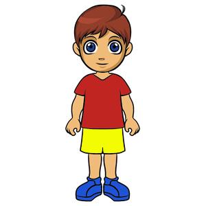 Картинка мальчика для детей » Скачать лучшие картинки ...