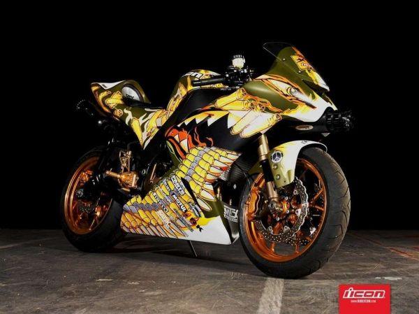 Смотреть самые крутые мотоциклы фото » Скачать лучшие ...