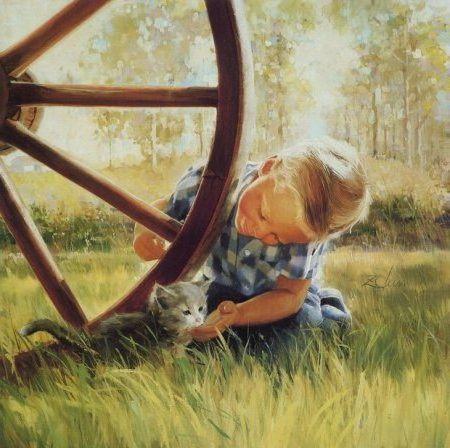 Самые красивые картины мира » Скачать лучшие картинки ...