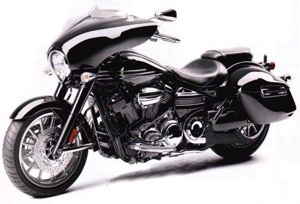 Крутые мотоциклы фото » Скачать лучшие картинки бесплатно ...