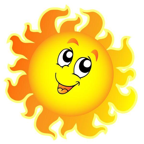 Солнышко картинки для детей » Скачать лучшие картинки ...