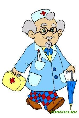 Картинки доктора айболита для детей » Скачать лучшие ...