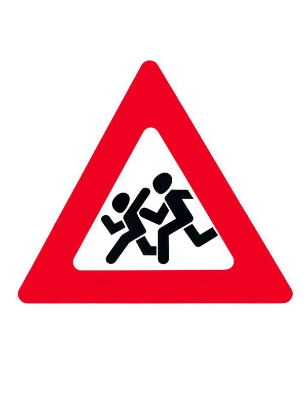 Дорожные знаки для детей картинки » Скачать лучшие ...