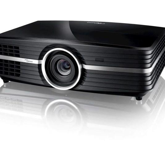 Comparatif videoprojecteur 4K led