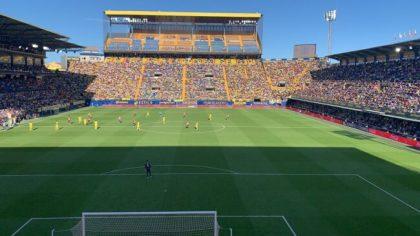 "Villarreal: ""With Atalanta sure to 60% of the followers; 5% of tickets to Bergamo"""