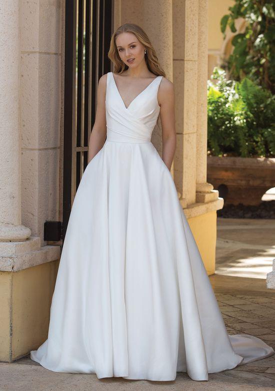 designer wedding dress bridal gown prima donna bridal norwich Sincerity