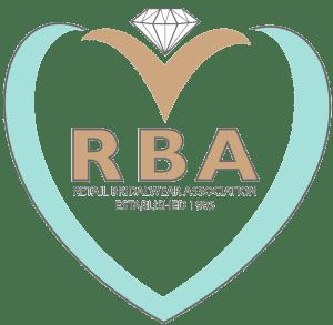 RBA Logo Royal Bridal Association