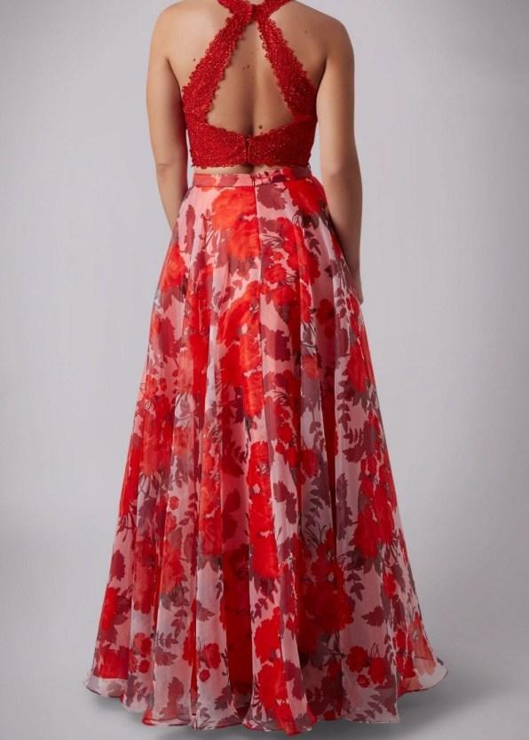 MC181349 Prima donna bridal mascara norwich prom dress