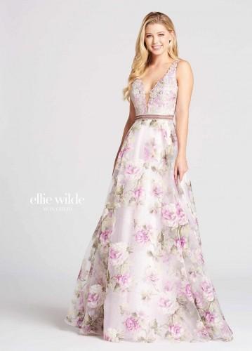 Ellie wilde prom dress prima donna ew118044 norwich