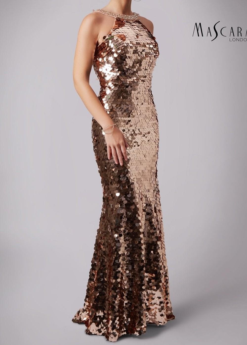 Mascara london mc166125 prom dress norwich prima donna bridal