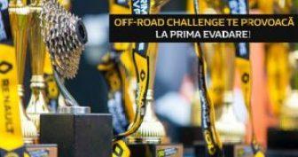 Renault Offroad Challenge 2019