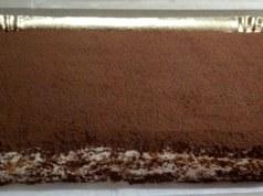 Recept na tvarohový dort s kakaem
