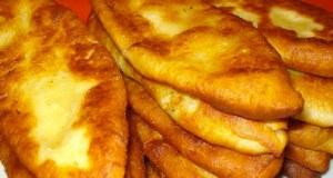 Recept na bramborové placičky s kefírem