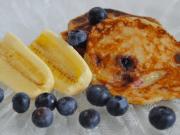 Recept na banánové lívance s rychlou přípravou