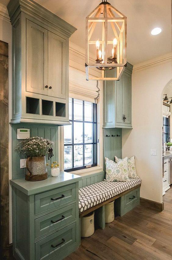 nápady na lavicové sezení na balkon nebo do kuchyně