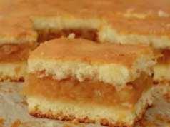 jablečný koláč se skořicí