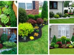 Vylepšete si prostor kolem svého domu: 25+ inspirací, které Vás okouzlí!