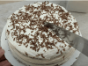 nepečený dort z jedné plechovky salka – všichni ho milují!