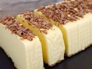 jogurtový dezert, který se rozplývá v ústech – jednoduchý a bez pečení